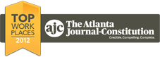 AJC Top Places to Work