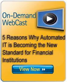 Automated IT Webinar
