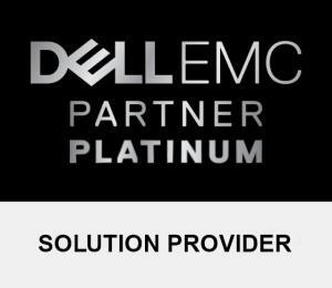 Dell Platinum Partner Image