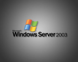 windows-server-2003