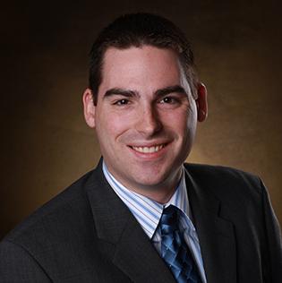 Brendan McGowan, CTO
