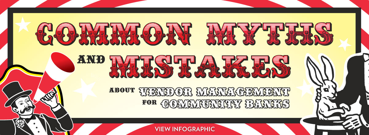 Vendor Management Infographic