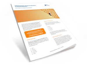 Understanding the Cybersecurity Expectations for Financial Institutions White Paper