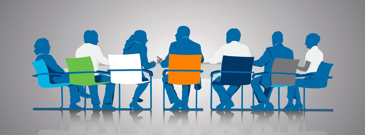 Vendor Management Board