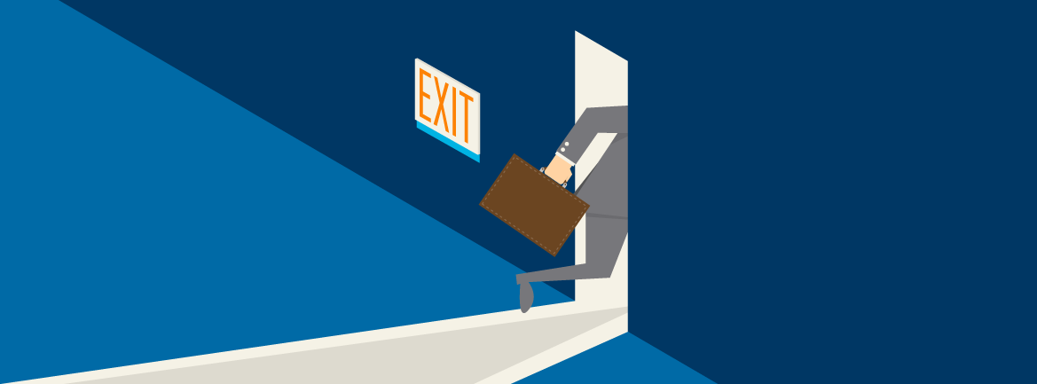 Succession Plan for the IT Administrator