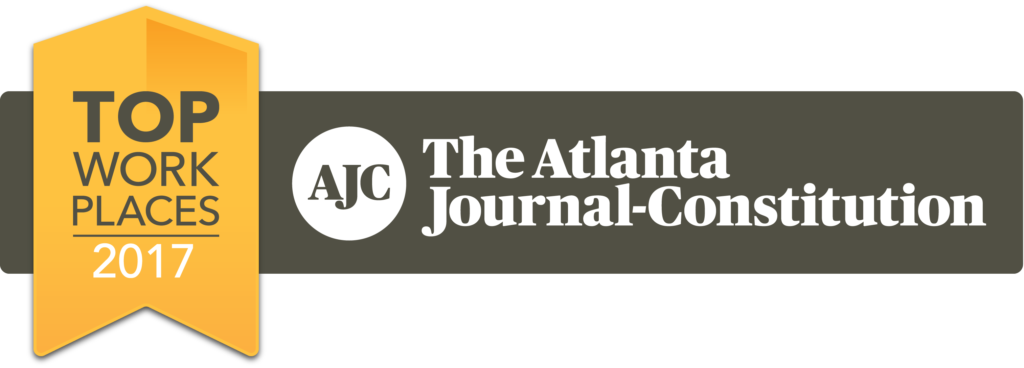 AJC Top Workplaces 2017