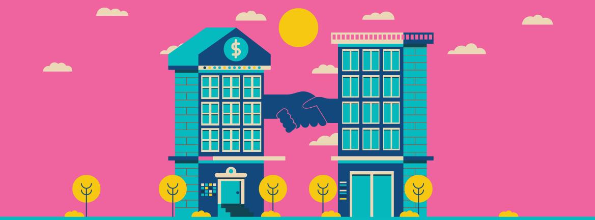 Blue Ridge Bank Improves IT Network Management Process