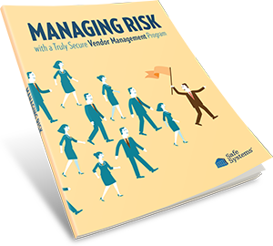 Managing Risk with Truly Secure Vendor Management Program Header Faded