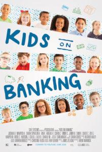 Kids on Banking Poster