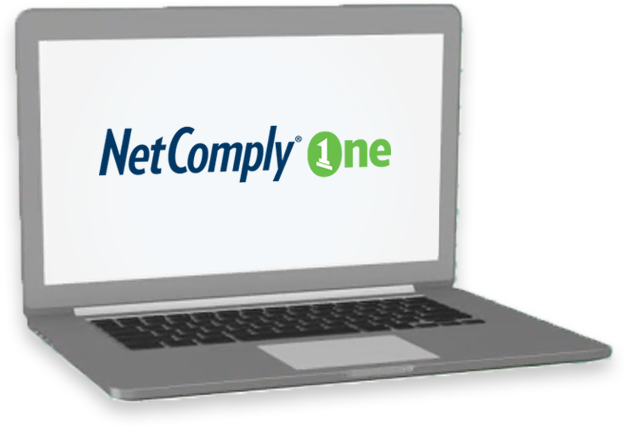NetComply One Screen