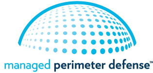Managed Perimeter Defense Logo