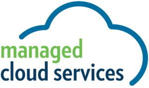 Managed Cloud Services Logo