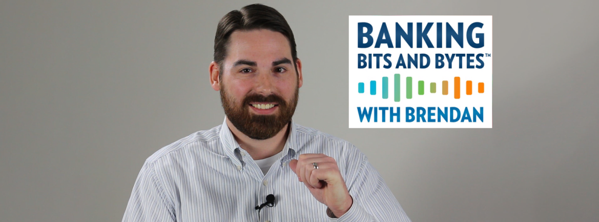 Safe Systems Launches Banking Bits and Bytes with Brendan Educational Video Series