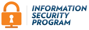 Information Security Program Logo