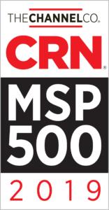 MSP 500 Award 2019