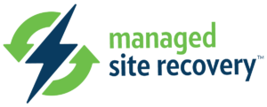 Managed Site Recovery Logo