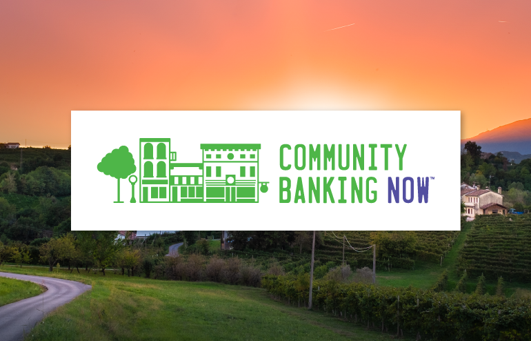 Community Banking Now