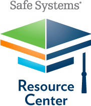 Safe Systems Resource Center Logo