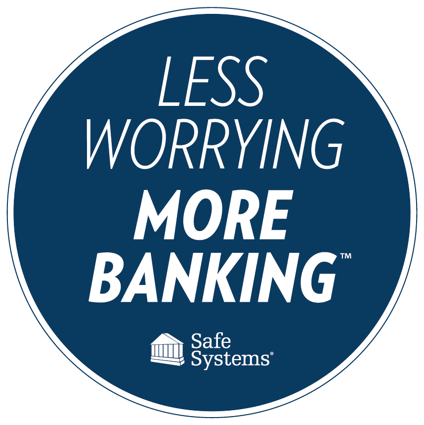 Safe Systems Tagline