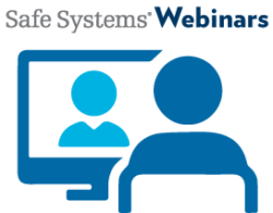 Safe Systems Webinars