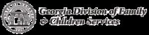 Division of Family & Children Services logo