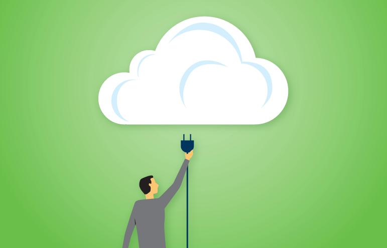 Why De Novo Banks Should Choose the Cloud