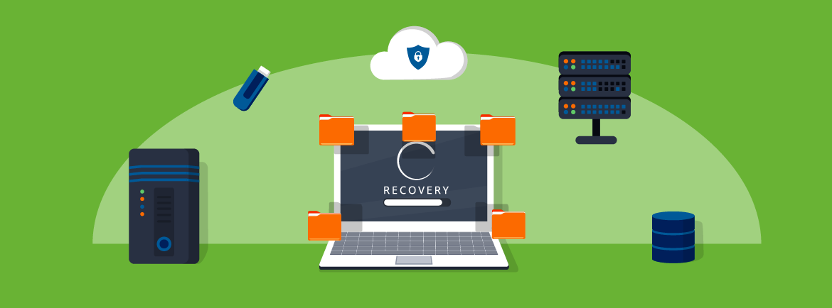 Why a Comprehensive Disaster Recovery Service is Critical to Any Financial Institution's BCM