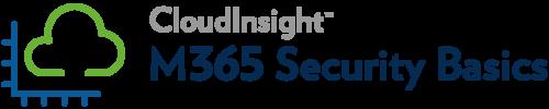 M365 Security Basics Logo