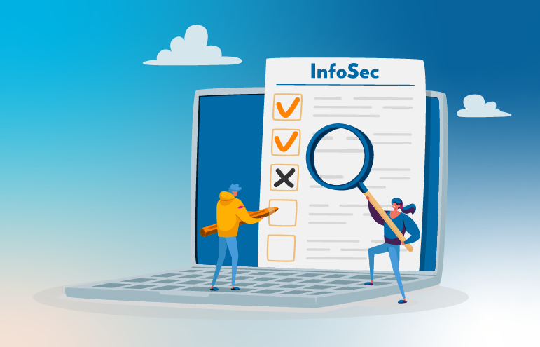 Third-Party Solution Makes It Easy for Community Bank to Enhance InfoSec Program